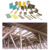 product - FRP STRUCTURAL SUPPORT SYSTEM / PROFILES