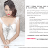 product - Professional Bridal Makeup & Hairstyling Course