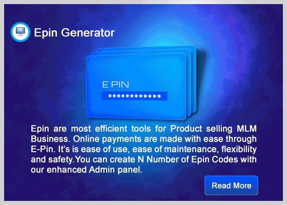 Start a business through cheap binary mlm software (Kuala