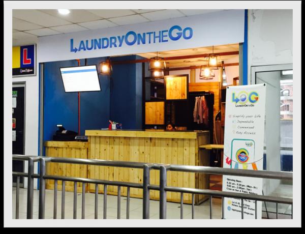 Laundry On The Go Sdn Bhd Petaling Jaya Malaysia Contact Phone Address