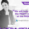 product - Google AdWords Online Advertising