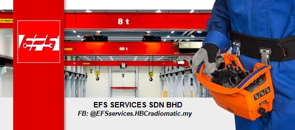 EFS Services Sdn Bhd (Puchong , Malaysia) - Contact Phone