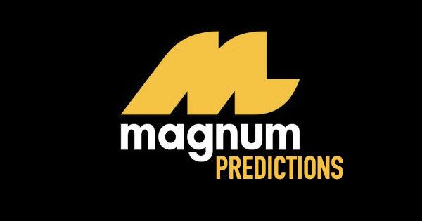 Magnum 4D Prediction Malaysia - Prediction Magnum 4D Database